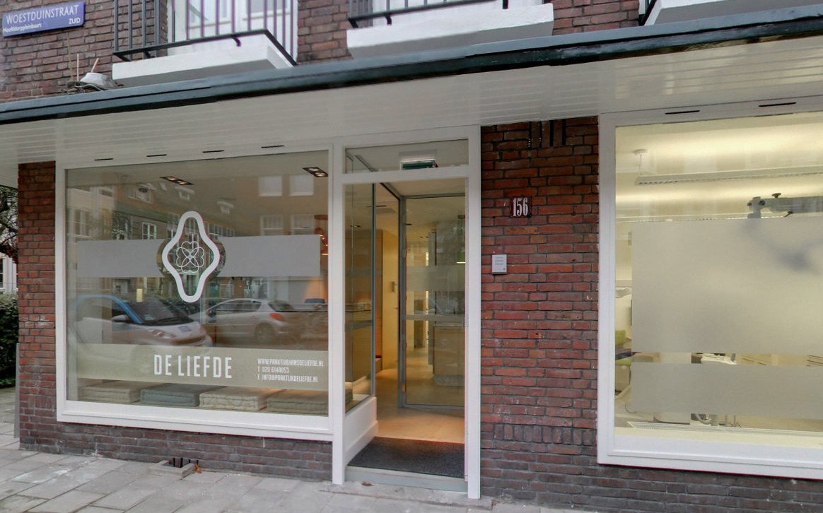 Tandartspraktijk De Liefde Amsterdam