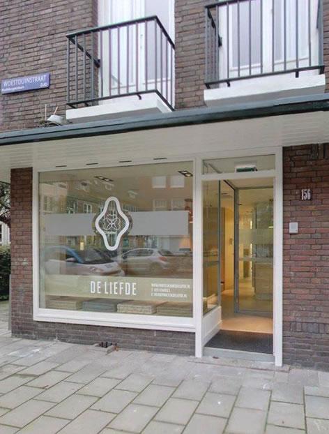 Tandarts Amsterdam Zuid